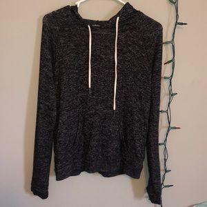 Ambiance shirt/hoodie.